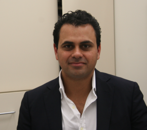 Dr Peter Tadros